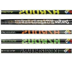 NEW Project X Driver Shaft HZRDUS Evenflow Smoke - Choose Mo