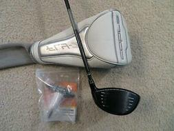 NEW COBRA FLY Z ADJUSTABLE DRIVER -9 TO 12 DEGREES, STRAIGHT