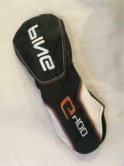 """NEW"" PING G400 DRIVER HEADCOVER"