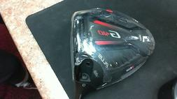 New! PING G410 Plus 9° Driver *Head Only* RH Free Shipping!