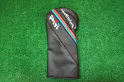 New Taylor Made Golf M4 Driver Headcover With Wrench