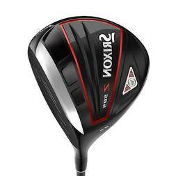 NEW Golf Srixon Z 585 Driver - FORGIVENESS AND DISTANCE
