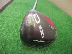 new left handed d 100 driver 10
