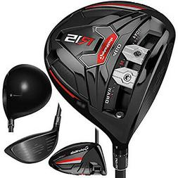 new left handed r15 black 460 driver