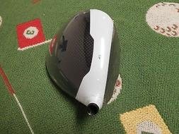 New TaylorMade M2  Driver / 12* /460 D-Type  : Head Only!