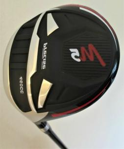 NEW Men's Golf Driver Golf Club Explosive Titanium Power 10.