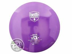 NEW Discmania S-Line TDx 171g Purple Oil Slick Foil Fairway