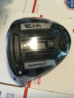 New! TAYLOR MADE 2018 M3 460 12 deg DRIVER plastic on driver