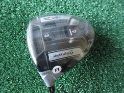 NEW TAYLORMADE GOLF M3 460 10.5° DRIVER TENSEI BLUE GRAPHIT