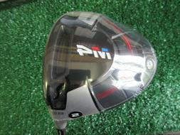 NEW TAYLORMADE GOLF M4 8.5° DRIVER ATMOS GRAPHITE S FLEX  M