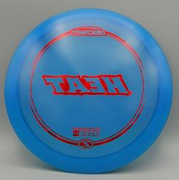 New Discraft Z Heat - Distance Driver - Choose Color & Weigh