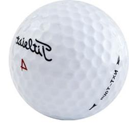 Titleist NXT Tour AAAA Near Mint Used Recycled Golf Balls, 5