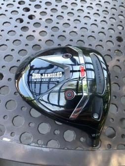 Taylor Made Original One Mini Driver 11.5 NEW Left Head Only