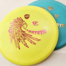 Discmania P-LINE DD HYSTERIA   *Pick One* Driver Golf Disc N
