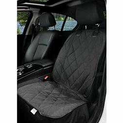 BarksBar Pet Front Seat Cover for Cars, Trucks & SUVs - Quil