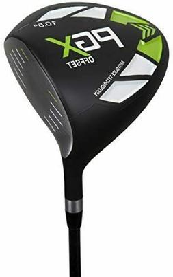Pinemeadow Pgx Offset Driver