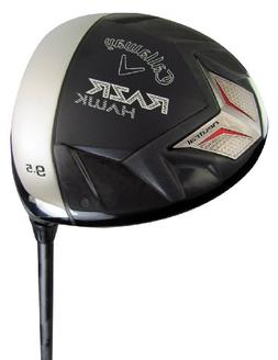 Callaway Men's RAZR Hawk Driver - Neutral Bias