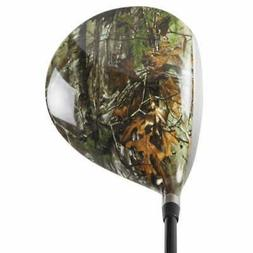 Pinemeadow Golf Realtree Driver