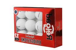 Bridgestone Reload Recycled Golf Balls B330-S Refurbished Go