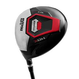 Wilson Right Handed Velocity HDX Mens Graphite Shaft Driver