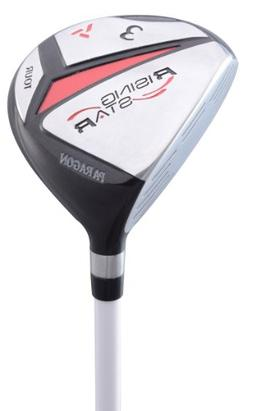 Paragon Rising Star Kids Junior #3 Fairway Wood/Driver Ages