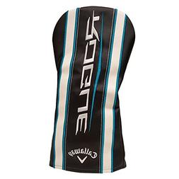 Callaway Rogue Headcover 2018 Driver Black/Blue/White