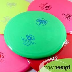 Discmania S-Line CD2 *choose your weight and color* Hyzer Fa