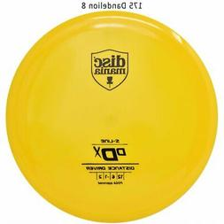 Discmania S-Line DDX Disc Golf Distance Driver