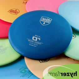 DiscMania S-Line FD Jackal *pick color & weight* Hyzer Farm