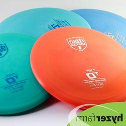 Discmania S-Line TD RUSH *pick a color and weight* Hyzer Far