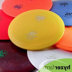 DiscMania S-Line TDX *pick your weight & color* Hyzer Farm d