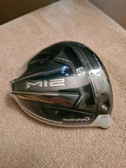 sim 9 0 left handed driver head