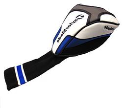 NEW TaylorMade SLDR / JetSpeed Driver Headcover