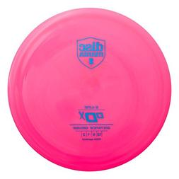 Discmania S-Line DDx Distance Driver Golf Disc  - 170-172g