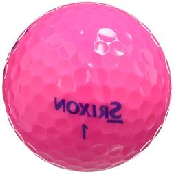 Srixon Women's Soft Feel Golf Ball