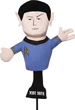 Creative Covers for Golf Star Trek Commander Spock Club Head