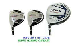 tall magnum 460 driver 3 and 5