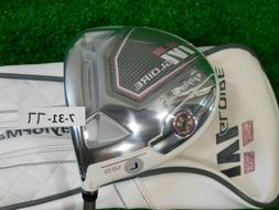 taylormade m gloire 12 5 womens driver