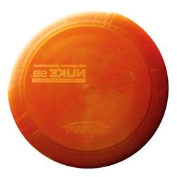 Discraft Titanium Golf Disc, Memorial Nuke SS Max Distance D