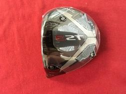 TITLEIST TS3 9.5* RARE NEW RH DRIVER HEAD IN PLASTIC + BONUS