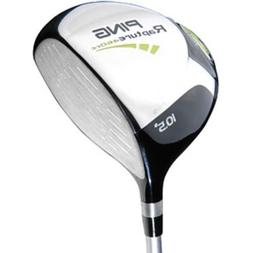 Used Ping Rapture Driver 10.5 Graphite Regular Right