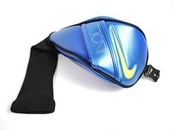 Nike Vapor Pro Blue Fairway Wood Headcover Head Cover With A