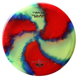 Discraft Wasp Elite Z Fly Dye Golf Disc, 170-172 grams