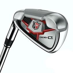 Wilson Golf- Staff D200 Irons
