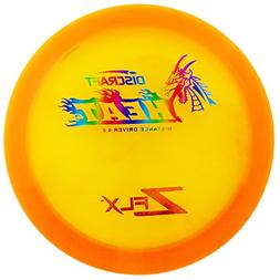 Discraft Z FLX Heat Distance Driver Golf Disc  - 173-174g